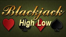 Blackjack-High-Low