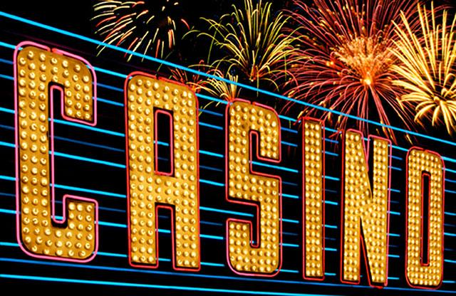 Casinobilde