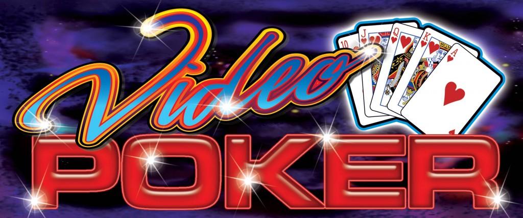 Video poker big