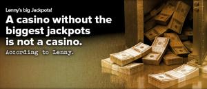 super-lenny-casino-jackpot