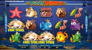 Fish-Party-Online-Slot