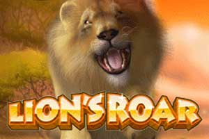 Lion´s Roar 01