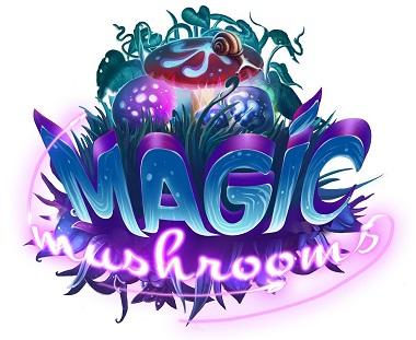 Magic Mushroom 01