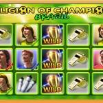 Religion of Champions Brasil 01
