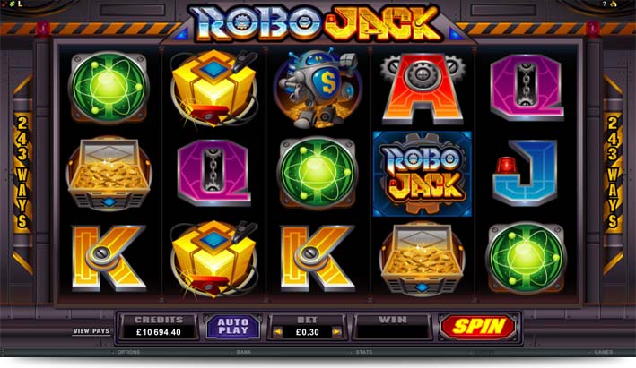 RoboJack 02