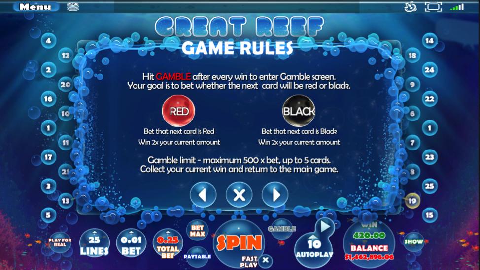 great-reef-gamble
