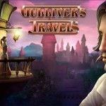 gullivers-travels-slot-logo