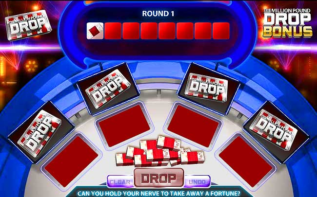 money-drop-round