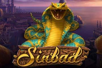 sinbad-slot-logo