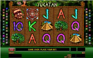 yucatan-slots-game