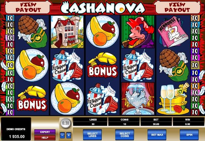 Cashanova 02