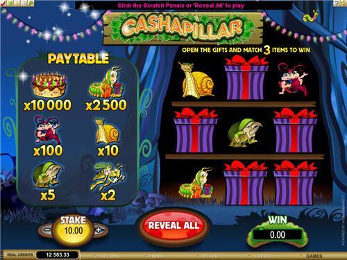 Cashapillar 03