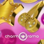 Charmorama logo