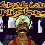 arabian nights main
