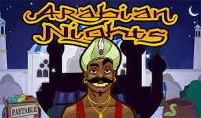 arabian nights main