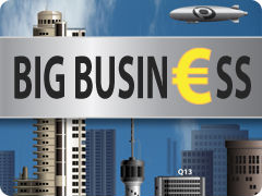 big business slot
