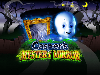 caspers mystery mirror front