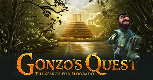 gonzos-quest slot