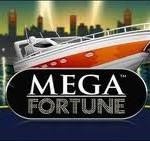 mega fortune front