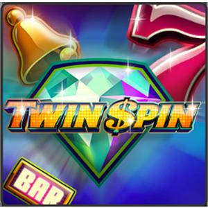 twin spin liten