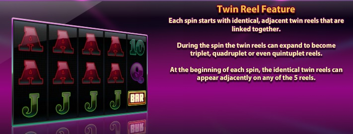 twin spin spec feat