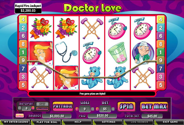 Doctor_Love_Slot