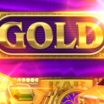 Gold-slot main