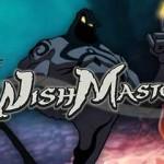 Wish master logo