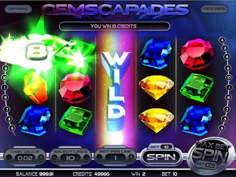 gemscapades - wild