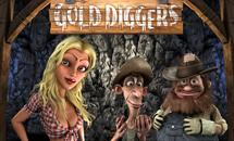 gold-diggers tiny