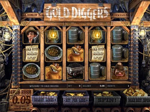 gold-diggers smbls