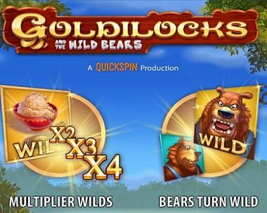 goldilocks-wilds