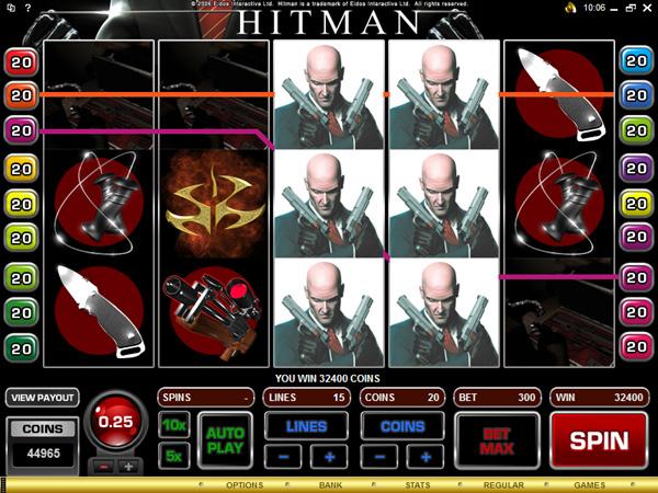 hitman-slot-use