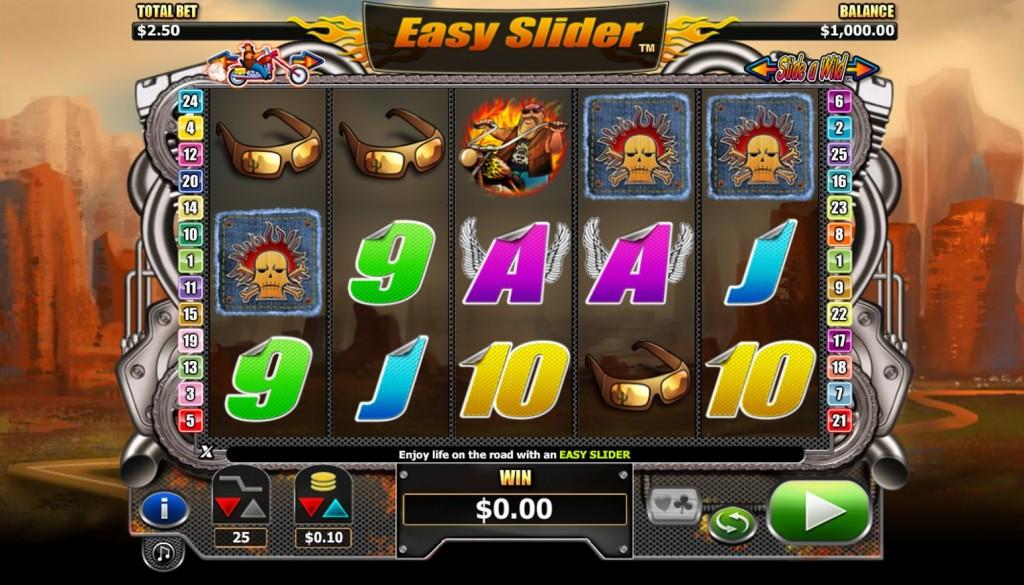 Easy Slider 01