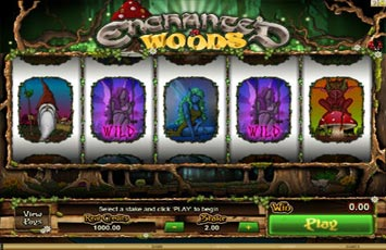 Enchanted Woods 01