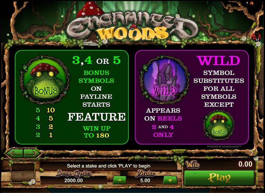 Enchanted Woods 03