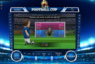 Football Cup 02