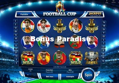 Football Cup 03
