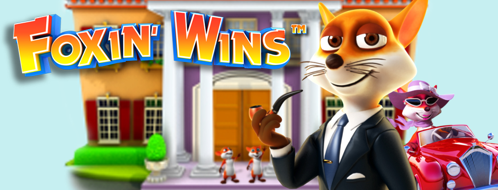 Foxin Wins 00