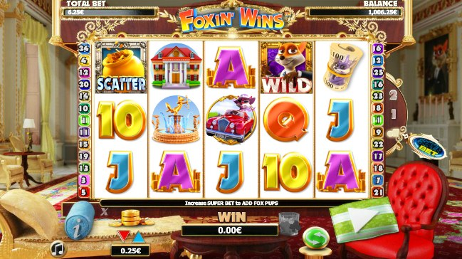 Foxin Wins 01