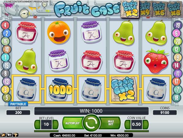 Fruit Case 01