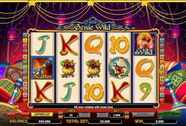Genie Wild 02
