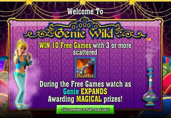 Genie Wild 03