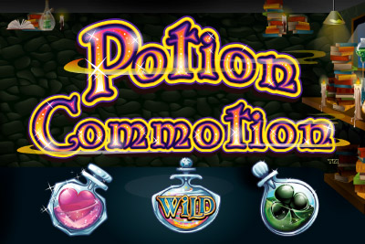 Potion Commotion 00