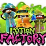 Potion Factory 00