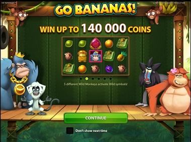 Go-Bananas-info