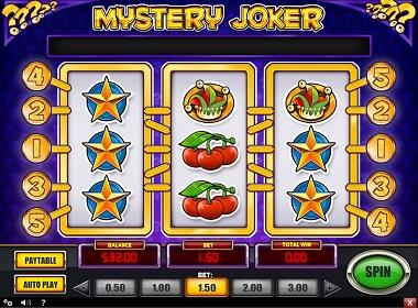 mystery-joker-slot