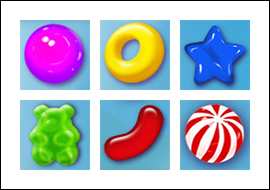 sweet-party-symboler