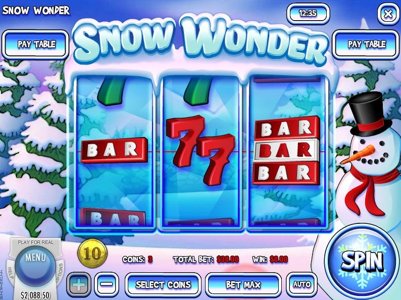 Snow-Wonder-slot1