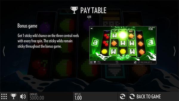 arcader-bonus